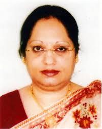 অধ্যাপক ডা. ঝুনু শামসুন নাহার