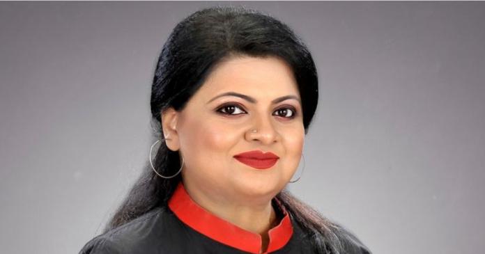 রান্না মন ভালো রাখতে সাহায্য করে: উম্মাহ মোস্তফা